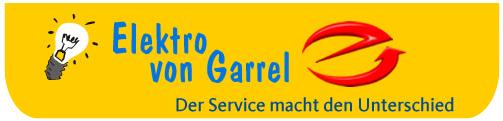 Elektro Rainer von Garrel
